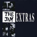 extras - the jam