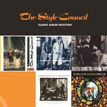 classic album selection - the style council