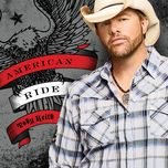 american ride (international version) - toby keith