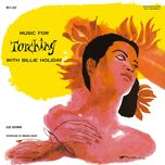 music for torching - billie holiday