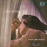 solitude - billie holiday
