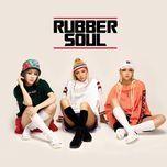 life (single) - rubber soul