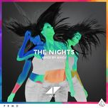the nights (avicii by avicii) (single) - avicii