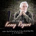 the world of kenny rogers - kenny rogers