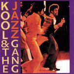 kool jazz - kool & the gang