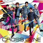 future (mini album) - cross gene