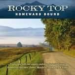 rocky top homeward bound - jim hendricks