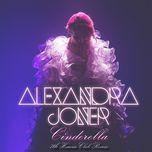 cinderella (7th heaven club remix) (single) - alexandra joner