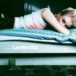 breakfast - lambretta