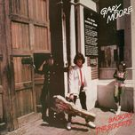 back on the streets (expanded edition) - gary moore