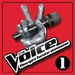 the voice - livesending 1 - v.a