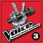 the voice - livesending 3 - v.a