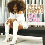 my soul - leela james