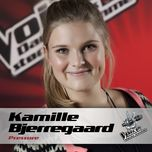 pressure (voice - danmarks storste stemme) (single) - kamille bjerregaard