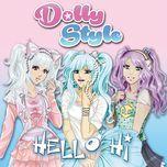 hello hi (single) - dolly style