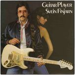 guitar player - svein finjarn