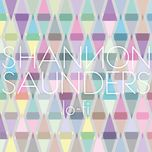 lo-fi (single) - shannon saunders
