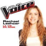 la vie en rose (the voice performance) (single) - rachael leahcar