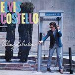 taking liberties - elvis costello