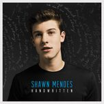 kid in love (single) - shawn mendes