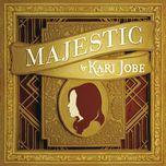 i am not alone (radio version) (single) - kari jobe
