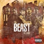the beast is g unit - g-unit