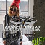 sudden attack, pt. 2 (single) - jucy