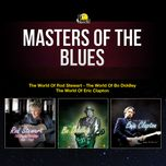 masters of the blues - rod steward, bo diddley, eric clapton