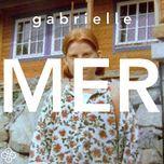 mer (single) - gabrielle