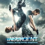 holes in the sky (from the insurgent soundtrack) (single) - m83, haim