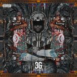 3 g (single) - booba