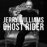 ghost rider (single) - jerry williams