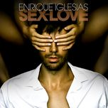 noche y de dia (single) - enrique iglesias