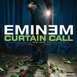 curtain call - the hits (explicit) (deluxe version) - eminem