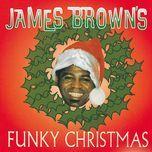 james brown's funky christmas - james brown