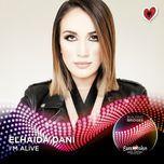 i'm alive (single) - elhaida dani