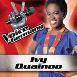 dream a little dream of me (from the voice of germany) (single) - ivy quainoo