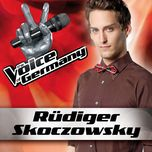 without you (from the voice of germany) (single) - rudiger skoczowsky