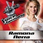 firework (from the voice of germany) (single) - ramona nerra