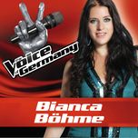 deja vu (from the voice of germany) (single) - bianca bohme