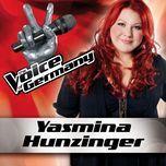 baby love (from the voice of germany) (single) - yasmina hunzinger