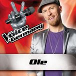 cello (from the voice of germany) (single) - ole