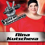free your mind (from the voice of germany) (single) - nina kutschera