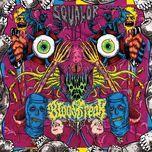 squalor - blood freak