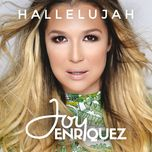 hallelujah (single) - joy enriquez