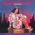 on the radio: greatest hits volumes i & ii - donna summer