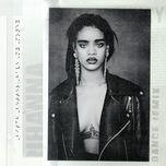bitch better have my money (michael woods remix) (single) - rihanna
