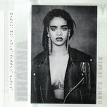 bitch better have my money (gta remix) (single) - rihanna