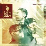 prologue (ep) - life of dillon
