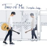 two of me (deluxe edition) - sungha jung